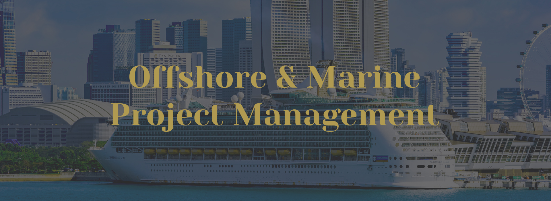 Offshore-Marine-Project-Management